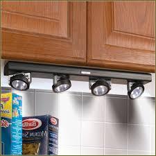 Wireless Under Cabinet Lighting Kitchen Kitchen Cabinet Lights Battery Tehranway Decoration