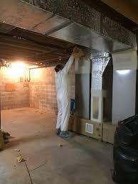 Basement Planning Cleaning Mold From Basement Walls Bjhryz Com