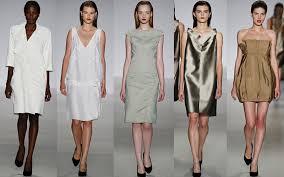 Minimalist Designer Berlin Fashion Week I Minimalism And Futurism Fashion Directory