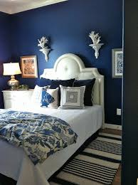 White Bedroom With Dark Furniture Bedroom Designs With Dark Blue Walls Black Platform Bed Grey