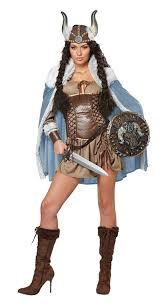 amazon com california costumes women u0027s viking vixen warrior