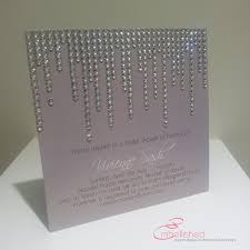 custom bridal shower invitations bling bling bridal shower idea search wedding ideas