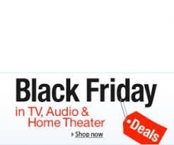 amazon black friday tv buys black friday hdtv audio u0026 home theater sale launched