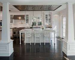 Embossed Tin Backsplash by Mexican Stamped Tin Lighting Houzz