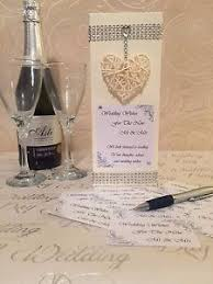 wedding wishes box wedding wishes guest post box diamante trim wicker heart plus 10