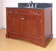 Bathroom Vanity Granite Top by 42 Inch Bathroom Vanity With Granite Top Home Design Ideas