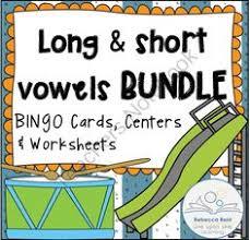 long vs short vowels practice games and worksheets vowel sounds