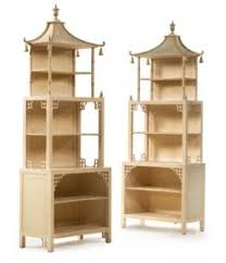 asian bookcases foter