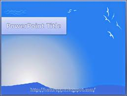 3 free nature powerpoint design template ppt background and themes