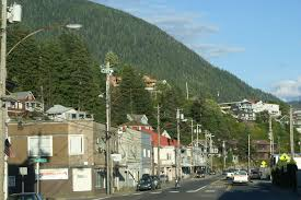 Ketchikan Alaska Map by Ketchikan Ak United States Pictures Citiestips Com
