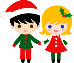 cute children u0027s clipart cute christmas kids clip art free clip