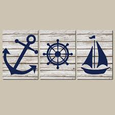 The 25 Best Anchor Print - amazing nautical wall decor with best 25 bathroom ideas on
