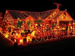 Best Decorated Homes For Christmas Houses Decorated Decorated Houses For Christmas House Decor Best