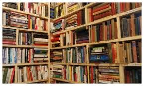 Pretty Bookcases How To Organize Bookshelves With A Lot Of Books From Complex To