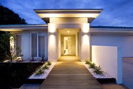 Design Guide For Your Homes Outdoor Lighting - Home outdoor lighting