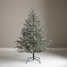 Christmas Tree Buy Online - buy john lewis snowdrift breconridge fir christmas tree 7ft