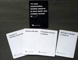 cards against humanity near me cards against humanity reason s state of the union version hit