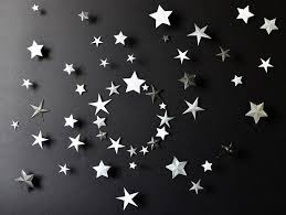 stars for walls decorating star wall decor decorating ideas set