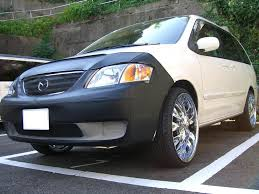 mitsubishi mpv 2000 tomokazu 2000 mazda mpv specs photos modification info at cardomain