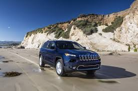 jeep cherokee fire 2015 2016 jeep cherokee recalled over power liftgate issue