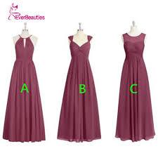 burgundy dress for wedding guest aliexpress buy wedding guest dress 2017 new burgundy