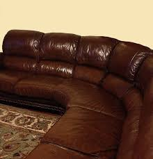 Leather Sofa Refinishing Leather Refinish An Aid To Color Restorer