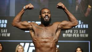 jon jones coach gives a bold prediction of his and opponent
