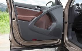 lexus rx330 door panel removal 2012 volkswagen tiguan first drive motor trend