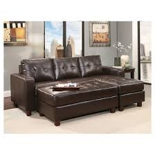 abbyson living bradford faux leather reclining sofa trendy ideas abbyson living complaints costco ottoman recliner