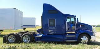 new kenworth t660 for sale 2009 kenworth t660 semi truck item db2624 sold july 13