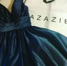 azazie alexandra bridesmaid dress azazie