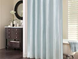 Simple Shower Curtains Modern Bathroom Shower Curtains Home Bathroom Design Plan