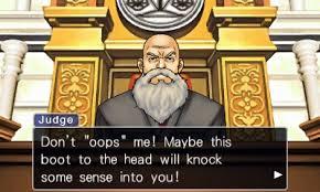 Phoenix Wright Meme - ace attorney memes tv tropes