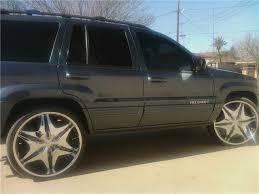 2001 jeep grand limited specs stimpy2 2001 jeep grand cherokeelimited sport utility 4d specs