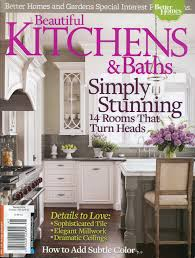 bhg kitchen design periodicals archives