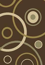 Area Rug Modern Contemporary Geometric Multi Color 5x8 Area Rug Modern Carpet