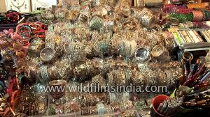 Christmas Decorations Wholesale India by Cheap Jewellery Shopping In Delhi U0027s Lajpat Nagar Youtube