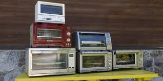 Black And Decker Infrawave Toaster How To Choose A Toaster Oven Techgearlab