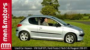 peugeot second hand used car heaven ep 17 youtube