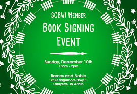 Barnes And Noble Evansville Indiana Scbwi Indiana