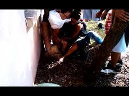 Backyard Brawlers Girls Fight On My Back Yard Youtube