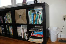 Organizing A Living Room by Day 10 Organize The Living Room Bookshelves I Love This Job