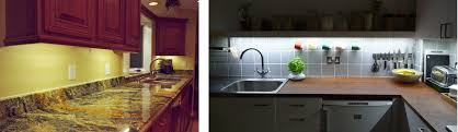 under cabinets led lights led lights for kitchen designed exclusively by voltacon voltacon