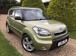 2011 kia soul searcher crdi 5 495
