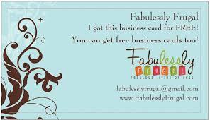 business cards free printable proteinbar me