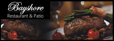Bayshore Restaurant And Patio Save 50 Off A 30 Dining Voucher At Bayshore Restaurant U0026 Patio