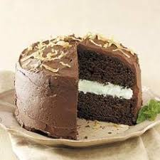 how to frost a cake chocolate buttermilk cake recipe