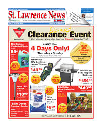 stlawrence072513 by metroland east st lawrence news issuu