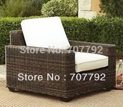 Modern Wicker Furniture by Online Get Cheap Modern Outdoor Furniture Aliexpress Com