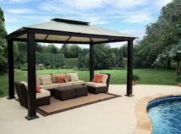 pergola doctorfotos wonderful mini gazebo outdoor backyard